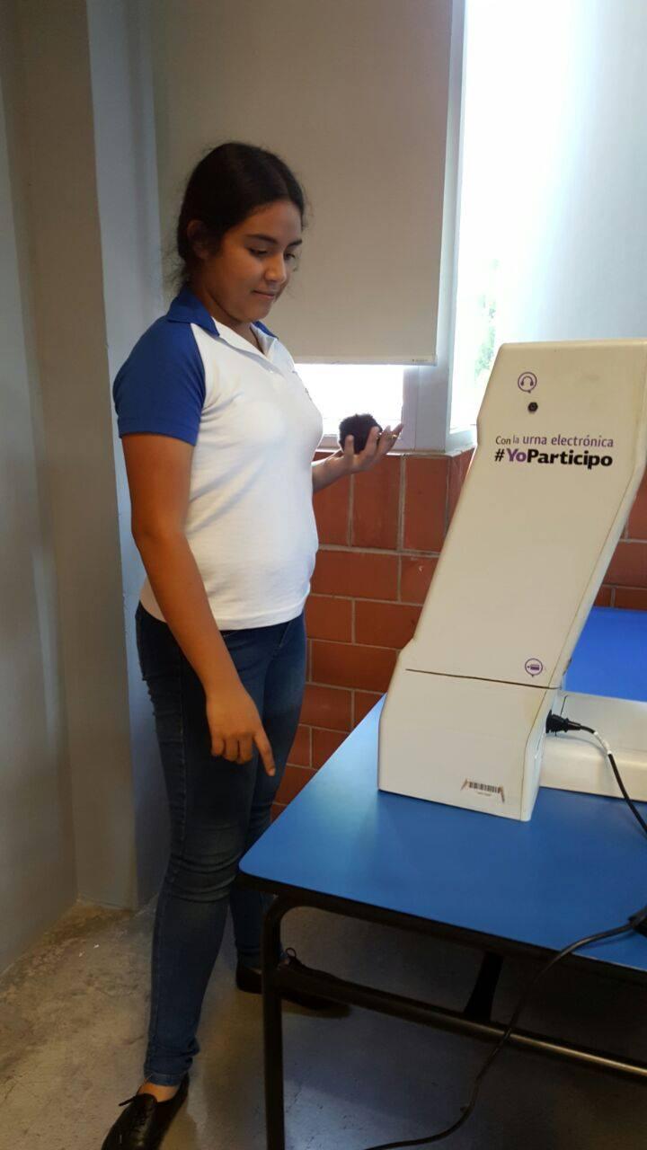 Elecciones Escolares 2016 Educaci 243 N Civica Jalisco