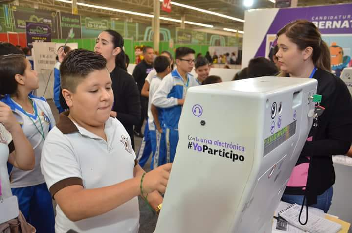IEPC - Papirolas 2018