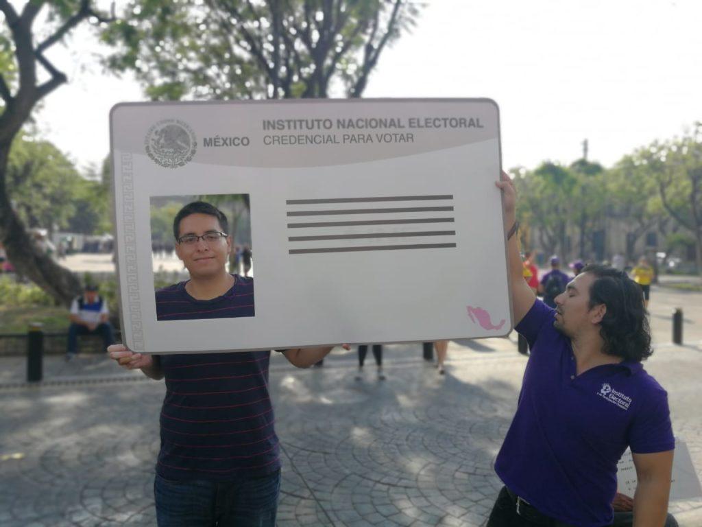 Brigadas de Promoción del voto libre e informado
