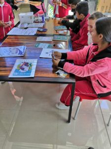 Papirolas en Colotlán