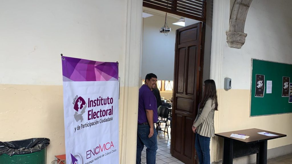 Preparatoria Jalisco
