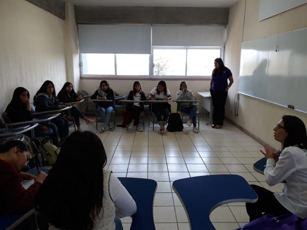 Univa Lagos de Moreno