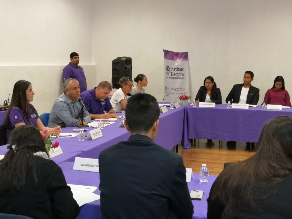 Preparatoria Regional Tecolotlán