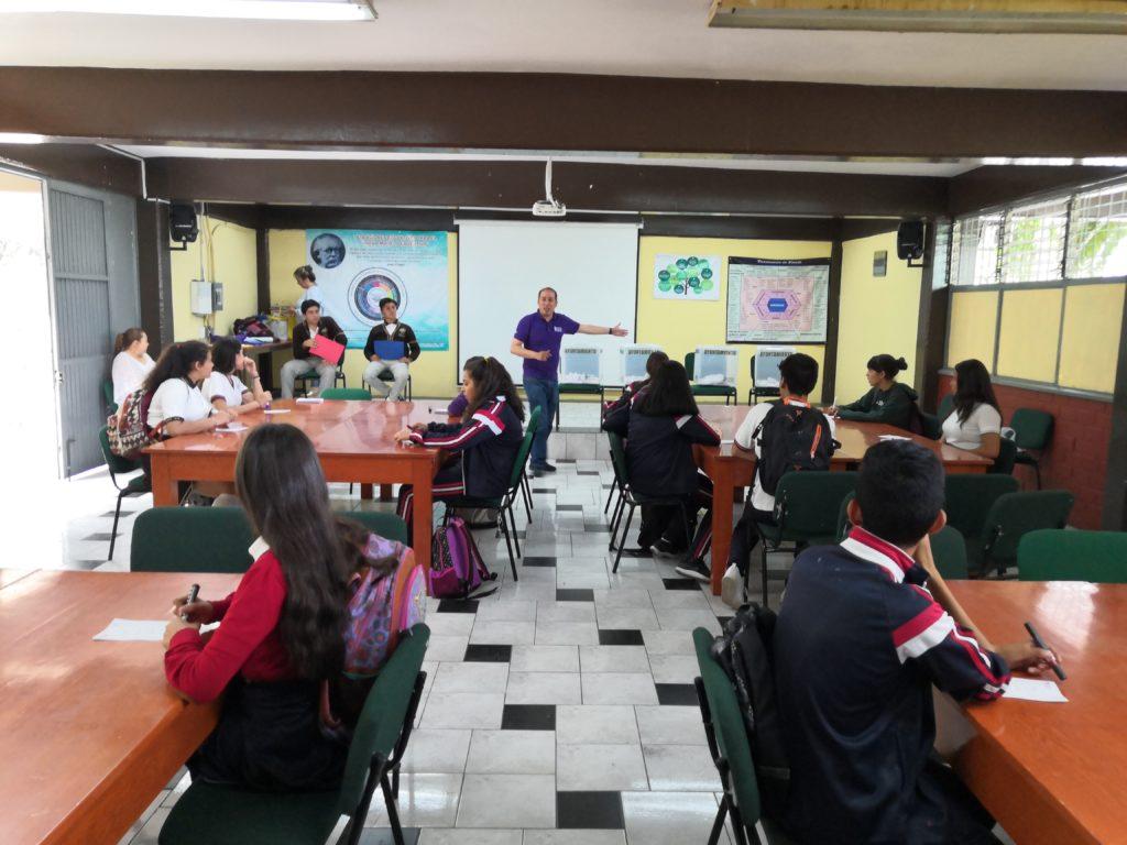Elecciones Juveniles Zapopan