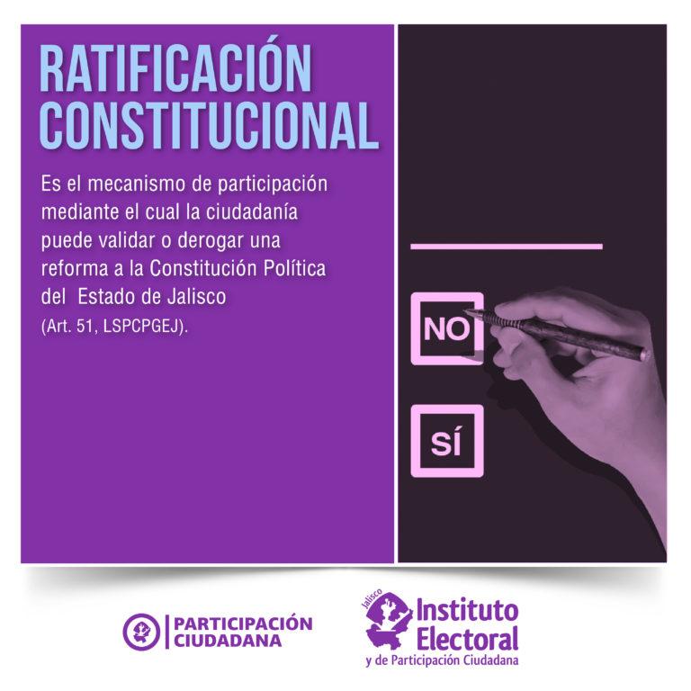 RatificaciónCo