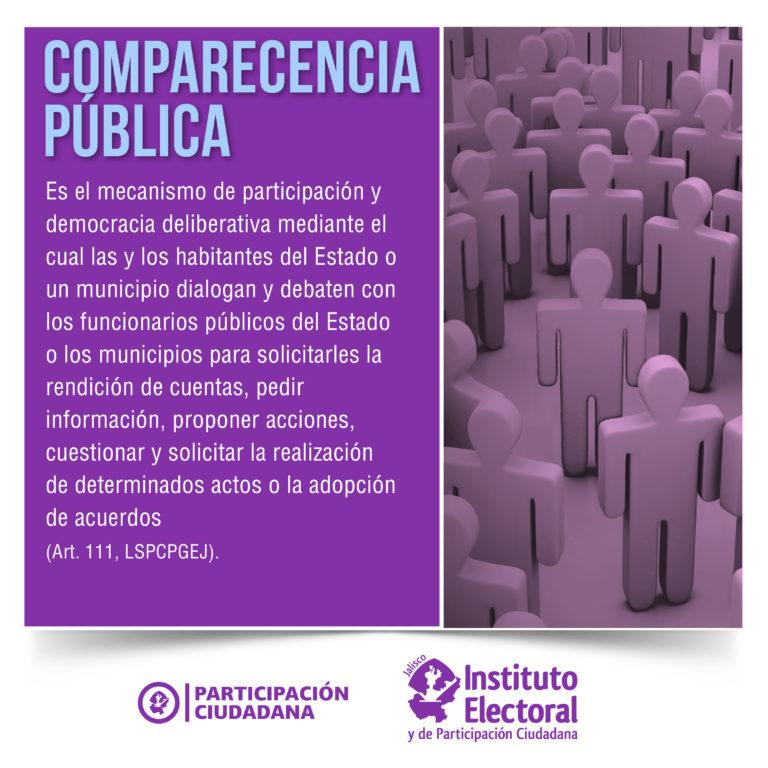 comparecenciaPú