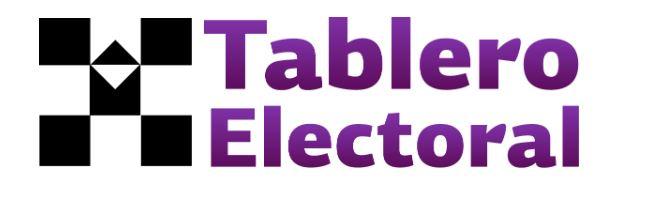 Tablero electoral