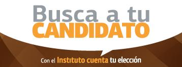 Candidatos 2012