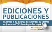 Ediciones y publicaciones