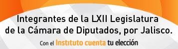 Descargar Integración LXII Legislatura