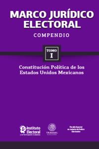 Marco jurídico electoral 2015 - Tomo I