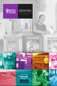 Memoria Electoral Proceso Local Ordinario 2014-2015