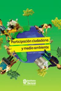 Participación ciudadana y medio ambiente