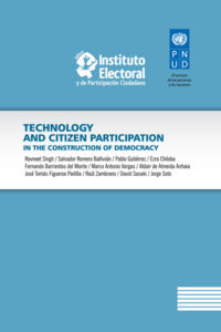 Technology and Citizen Participation in the Construction of Democracy